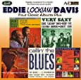 Four Classic Albums Plus (Very Saxy / Callin The Blues / Count Basie Presents / Goodies From Eddie Davis)