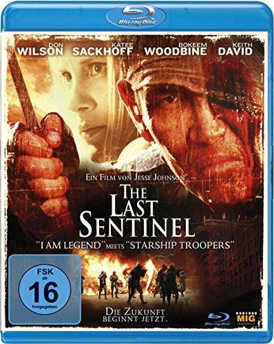 Bild von The Last Sentinel [Blu-ray]