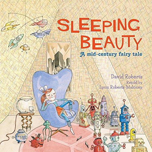 Sleeping Beauty : a mid-century fairy tale