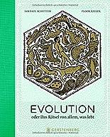 Evolution: oder das Rätsel von allem, was lebt hier kaufen