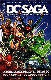DC Saga, N° 1