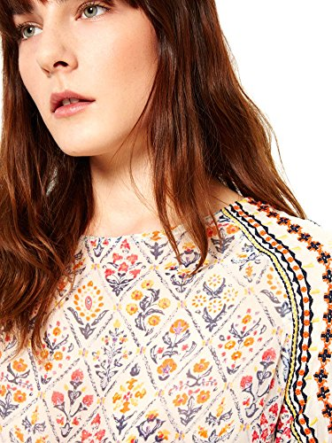 Frida Blouse Pepe Jeans Multicolor nd
