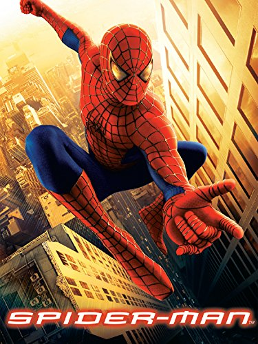 Spider-Man [OV] (4K UHD) (Spiderman 2002)