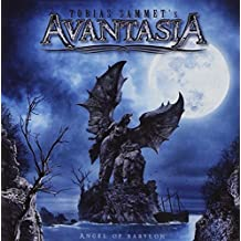 Angel Of Babylon by Avantasia (2011-01-11)