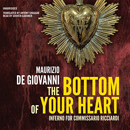 The Bottom of Your Heart  Audiolibri