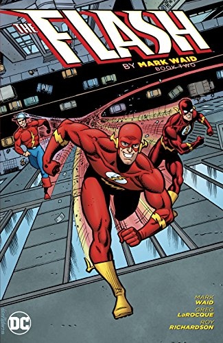Flash by Mark Waid Book Two (The Flash (1987-2009) 2) (English ...