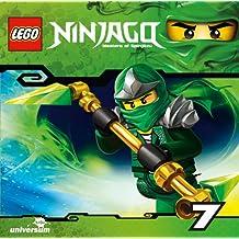 Lego Ninjago: Meister des Spinjitzu (CD 7)