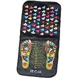 Finger massagestrumpa, tyst stressreducerare och massageapparat för barn tonåringar vuxna 4 st nr6
