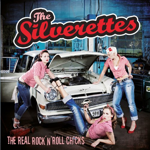 The Real Rock'n'Roll Chicks [E...