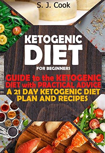 keto diet book for beginners