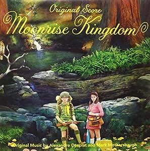 Moonrise Kingdom Original Score [VINYL]
