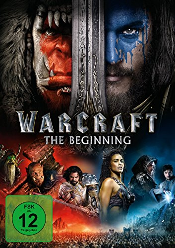 Warcraft: The Beginning -
