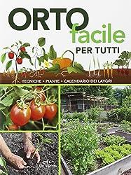 I 10 migliori libri sull'orto
