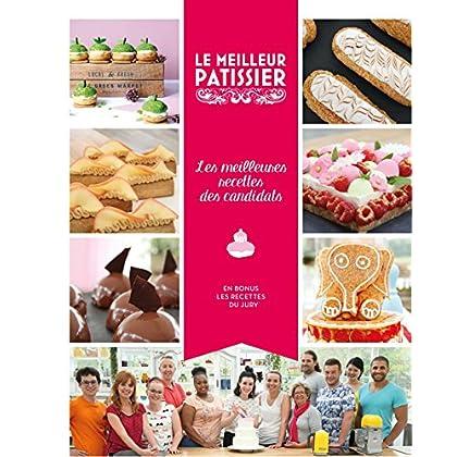 Le Meilleur Pâtissier, les candidats, saison 5