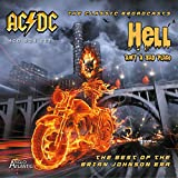 Hell Ain't A Bad Place - Best Of The Brian Johnson Era (4CD)