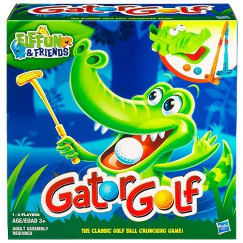 Hasbro Gator Golf