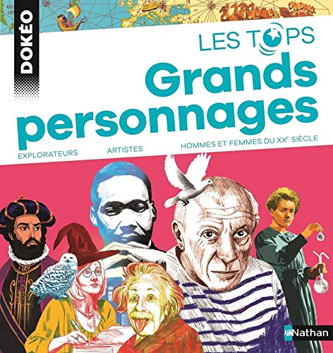 Grands personnages