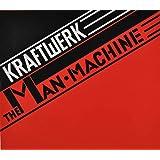 The Man Machine 2009 Digital Remaster