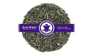 """Núm. 1303: Té verde """"Sencha Fukuyu"""" - hojas sueltas - 250 g - GAIWAN® GERMANY - té verde de Japon"""