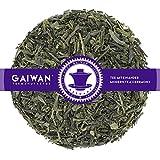 """Núm. 1303: Té verde """"Sencha Fukuyu"""" - hojas sueltas - 100 g - GAIWAN® GERMANY - té verde de Japon"""