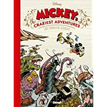 Mickey's Craziest Adventures: -