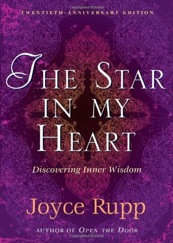 The Star In My Heart Experiencing Sophia Inner Wisdom