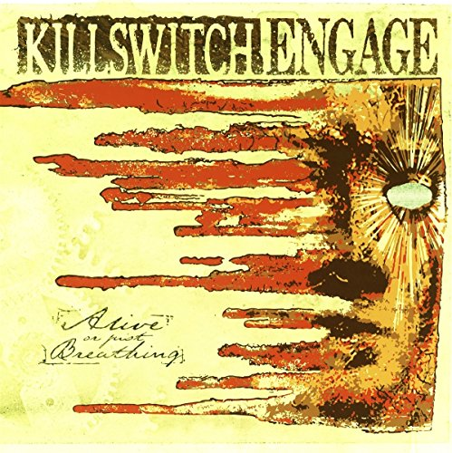 Killswitch Engage: Alive Or Just Breathing [Vinyl LP] (Vinyl)