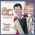 Franzls liabste Weisen; Harmonika Solo; Instrumental; Steirische Harmonika; Echte Volksmusik aus Tirol;