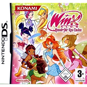 Winx Club – Quest for the Codex