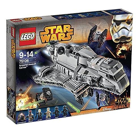 Sabine Wren - LEGO Star Wars - 75106 - Jeu