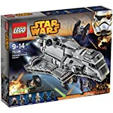 LEGO Star Wars - Imperial Assault Carrier, multicolor (75106)