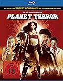 Planet Terror (Blu-Ray) Amaray [Import allemand]