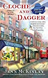 Cloche and Dagger (Hat Shop Mysteries)