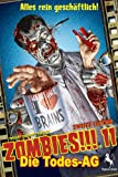 Zombies 11: Todes AG (Basisspiel)