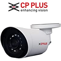 CP PLUS 2.4 mp HD Cosmic Series Bullet CCTV Security Camera