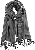 VBIGER Sciarpa Donna Uomo Invernale Caldo Scialle