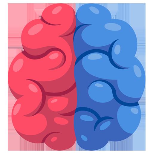Left vs Right: A brain training game -