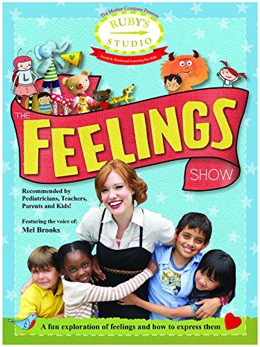 Ruby's Studio: The Feelings Show [OV]