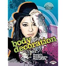 Body Decoration (On the Radar: Street Style)
