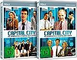 Capital City - Gesamtedition (6 DVDs)