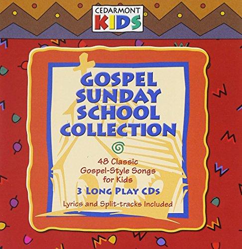 Gospel Sunday School Collectio