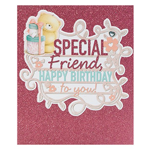 Hallmark Forever Friends Birthday Card For Friend All Together