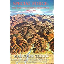 Special Force: SOE and the Italian Resistance 1943-1945