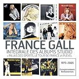 Intégrale des albums studios (+ 3 concerts)
