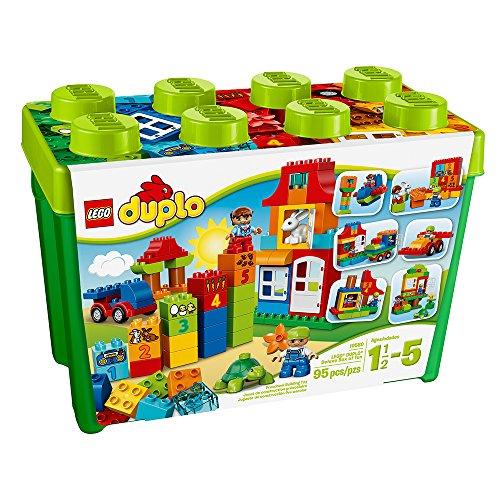 My Lego Box The Best Amazon Price In Savemoneyes