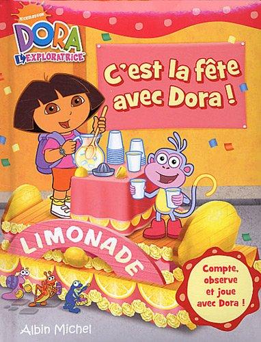 C'est la fête avec Dora !