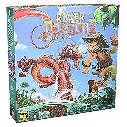 Asmodee-River Dragons (ade0riv01ml)