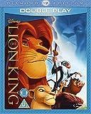 The Lion King (Diamond Edition) [Blu-ray + DVD] [Region Free]