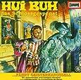 Hui Buh - Folge 6: Fährt Geisterkarussell