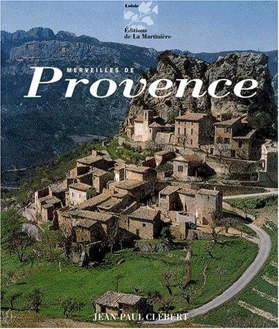 Provence par Jean-Paul Clébert
